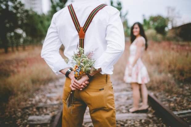 4 интересных идеи для свиданий с девушкой
