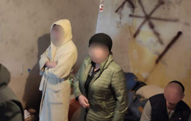 Крымчанин приютил у себя наркоманов и стал фигурантом уголовного дела