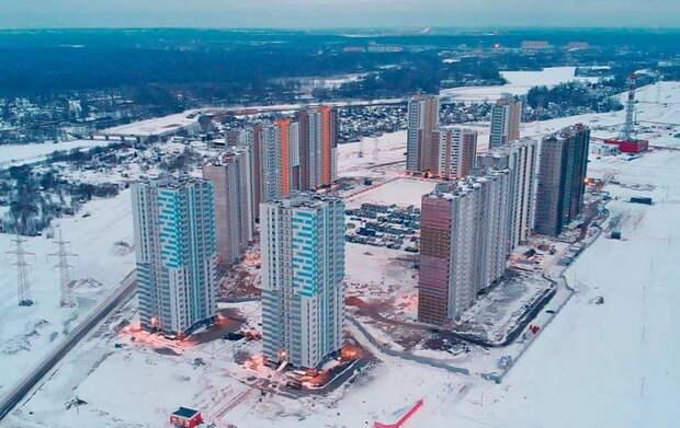 Кто будет жить в новых сибирских городах