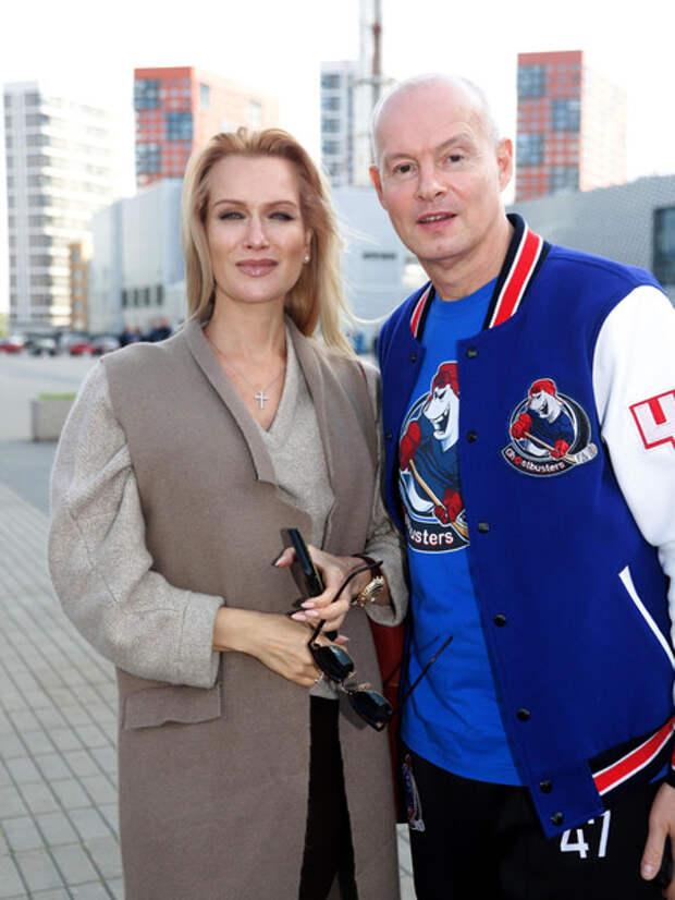 Наталья Водянова и другие русские красавицы, которые вышли замуж за самых богатых людей мира