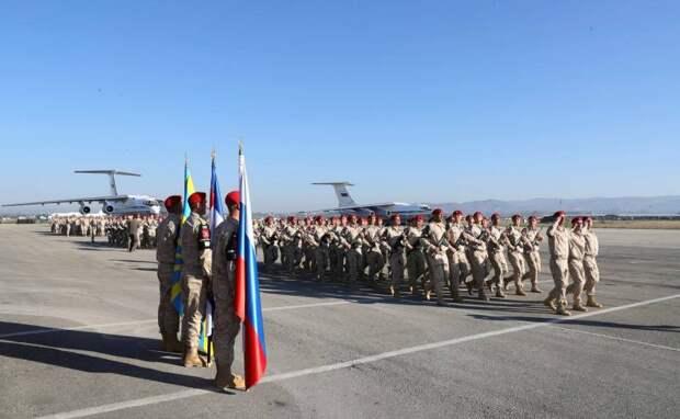 Россия прочно закрепилась в Средиземноморье и уже влияет на политику в регионе