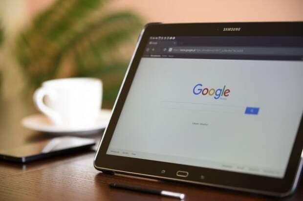 Московский суд оштрафовал Google на 6 млн рублей