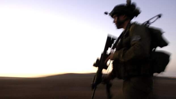 В Израиле сработали сирены воздушной тревоги