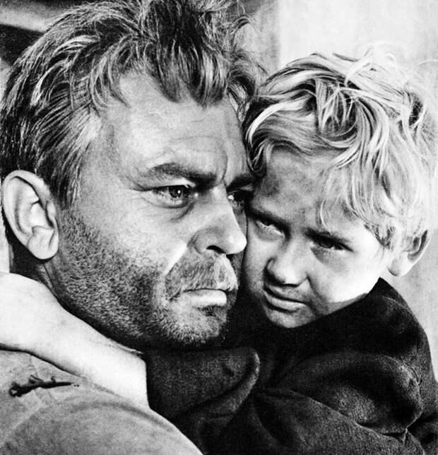 «Сбой в матрице»: в Польше на госканале показали советский фильм «Судьба человека»