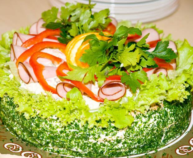 Дачный Новый год. 9 блюд для праздника на природе