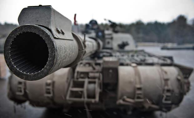 """Боевые задачи """"на удаленке"""" - чем удивляет танк Т-14 Армата"""