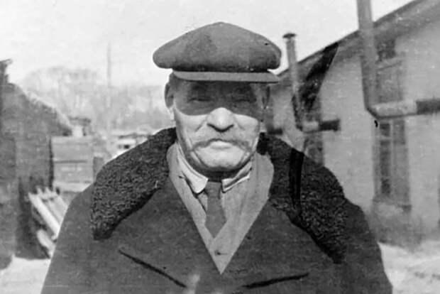 Как поступили с Иваном Поддубным после немецкой оккупации