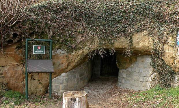 Метро древнего мира: тоннели проходят под всей Европой