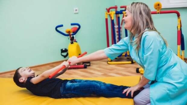 Забота о двигательном развитии ребенка - важнейший компонент его гармоничного развития в целом