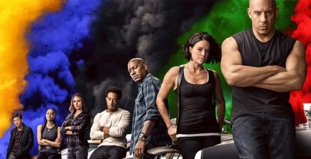 Кино на выходные: «Форсаж-9» и «Новый порядок»