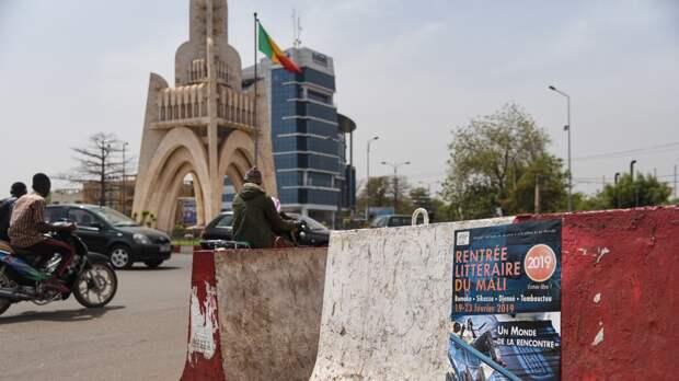 Власти Мали создали специальный орган для контроля за выборами