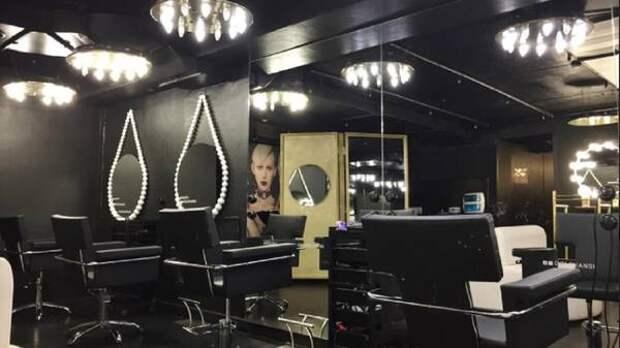 Популярный салон красоты продают в Новосибирске за 4,9 млн рублей