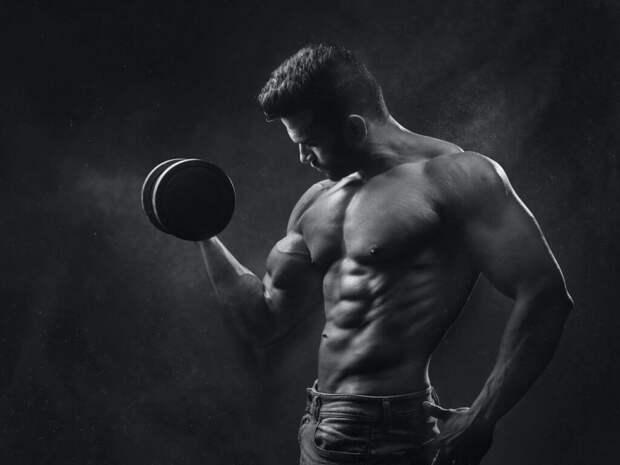 Голый фитнес: новый тренд из Голландии