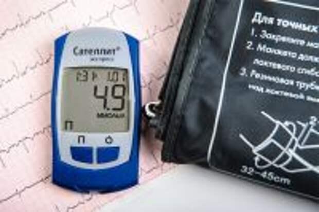 Спортом по диабету. Как упражнения помогают снизить уровень глюкозы в крови