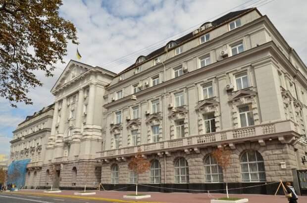 СБУ опровергла информацию о задержании своего агента в России