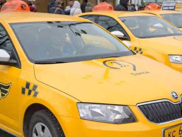 Более 24тыс. случаев управления такси с неисправностями выявили в ходе рейда в Москве