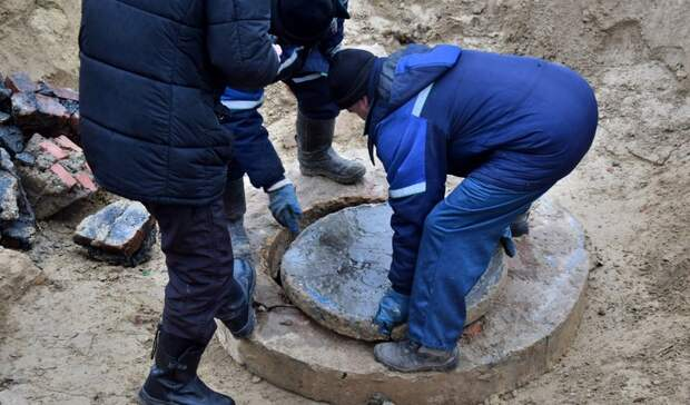 90 тысяч человек вНовотроицке остались без воды после крупнейшей коммунальной аварии