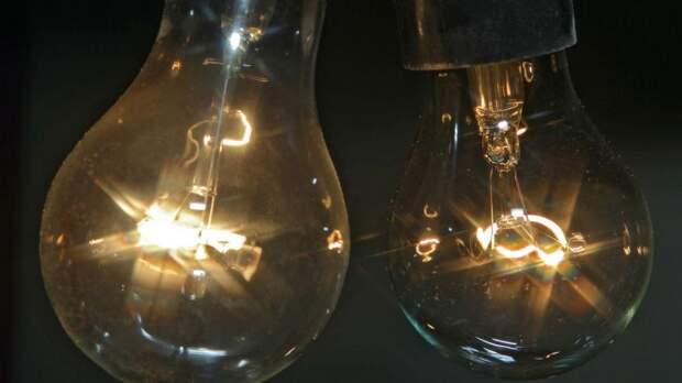 В Дагестане из-за непогоды без света остались 35 тыс человек