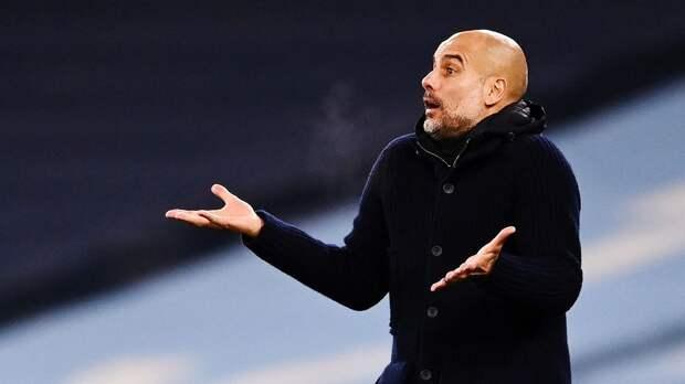 Гвардиола: «Челси» — топ-команда, но «Манчестер Сити» играл лучше»