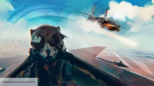 Military Watch: Россия спровоцировала США на создание нового истребителя