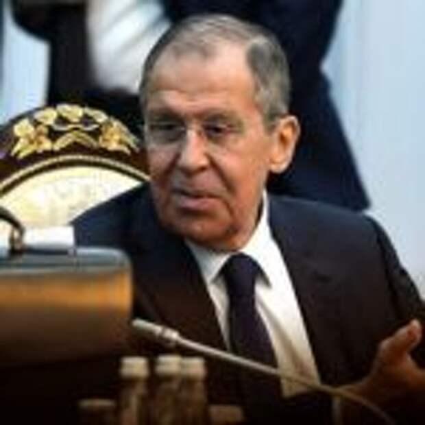 «Браво»: В РФ восхитились словами Лаврова о закрытии представительства при НАТО