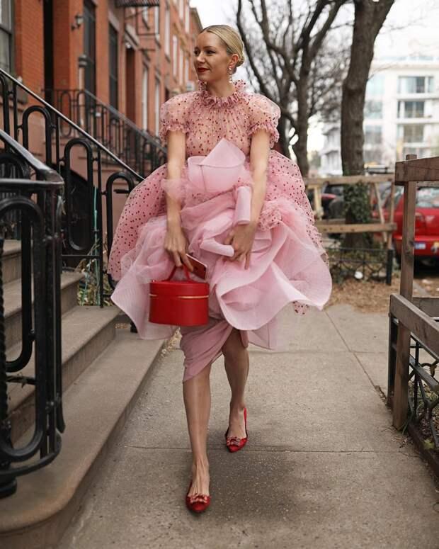 20 стильных примеров с чем носить балетки, чтобы получить самый модный образ