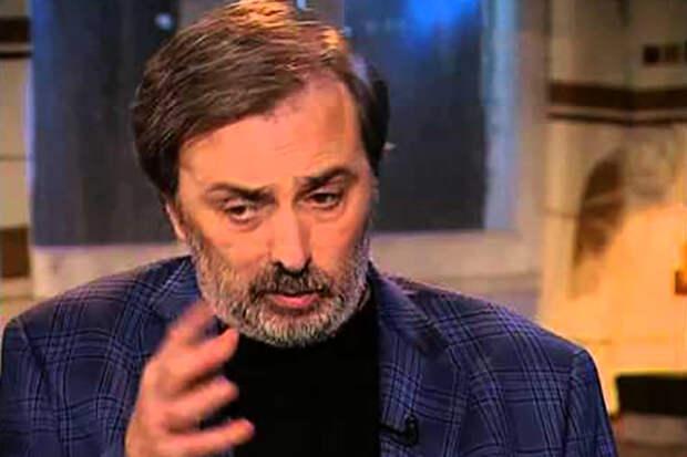 """Постановщик """"Рождественских встреч"""" Пугачевой Борис Краснов ушел из жизни в хосписе"""