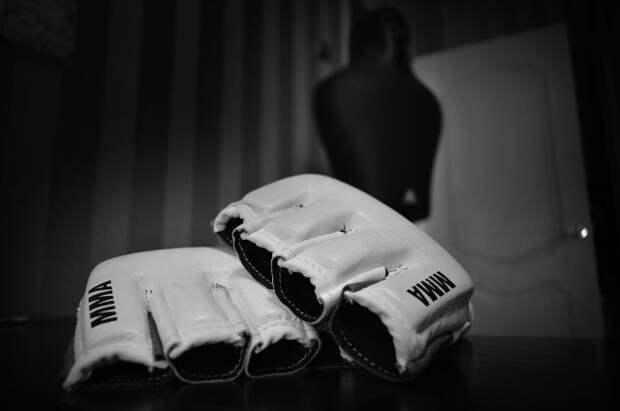 Российский боец MMA Немков пробился в полуфинал Гран-при Bellator