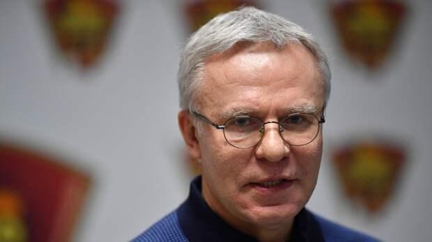 Фетисов похвалил юниорскую сборную России после поражения от Канады в финале ЧМ