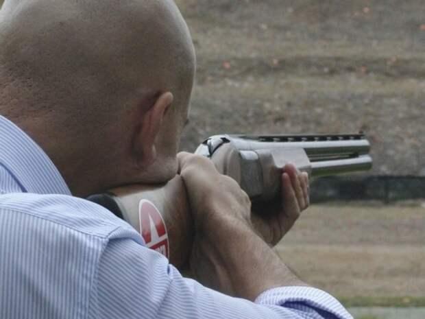 У жителя Костромы за участие в митингах изъяли оружие