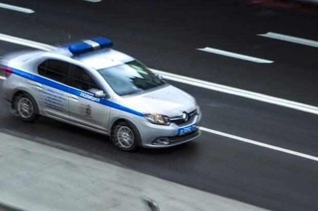 В МВД рассказали о стрелявшем в Екатеринбурге мужчине