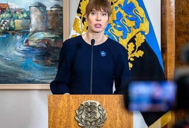 Эстония раздираемая противоречием: охота и рыбку съесть и с Путиным помириться