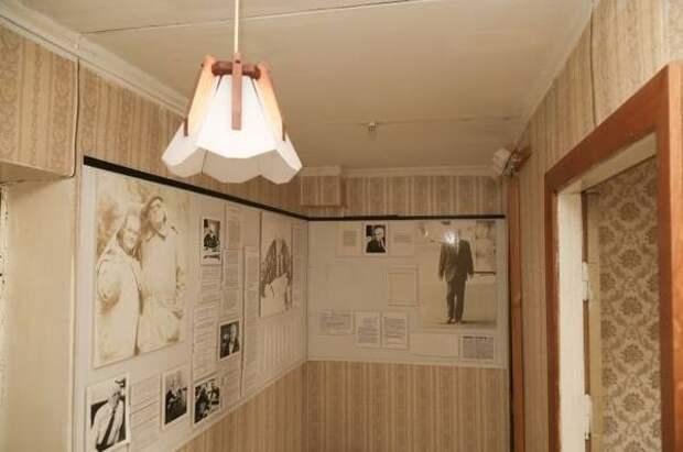 Музей-квартиру Сахарова вНижнем Новгороде отремонтируют вгод его столетия