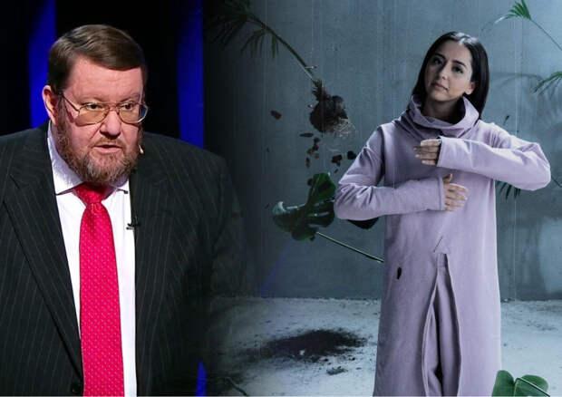 Сатановский резко раскритиковал Евровидение и Манижу