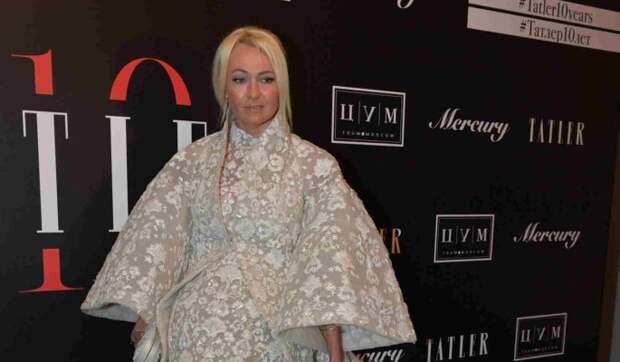 «Ноги и руки толстые, все – фотошоп!»: Рудковская снова взвыла из-за критики