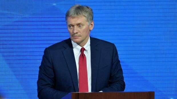 Песков сообщил, что Путин не будет летом полноценно отдыхать