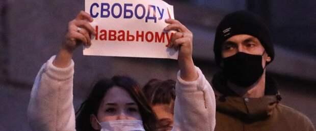 Эксперты ООН призвали отпустить Алексея Навального на лечение за рубеж