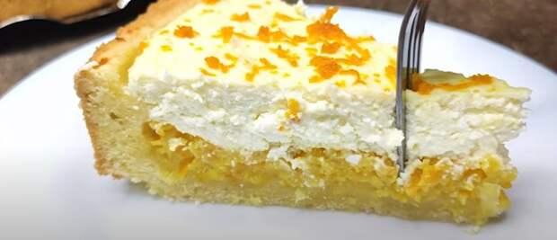 И торта не надо: ешь и плачешь от восторга! Нашла самый вкусный рецепт творожного пирога