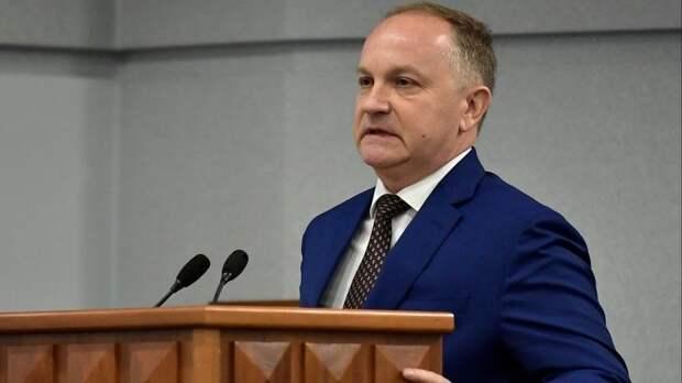 «Сделано немало»— хронология недоработок ушедшего вотставку мэра Владивостока