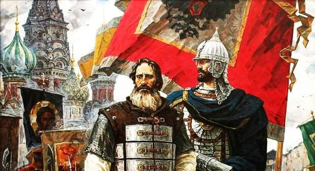 Прошедшее время Вождей: появится ли в России новый Ленин или Сталин ?