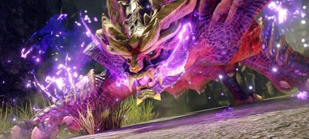 Геймер зачем-то сфотографировал лапки всех монстров в Monster Hunter Rise