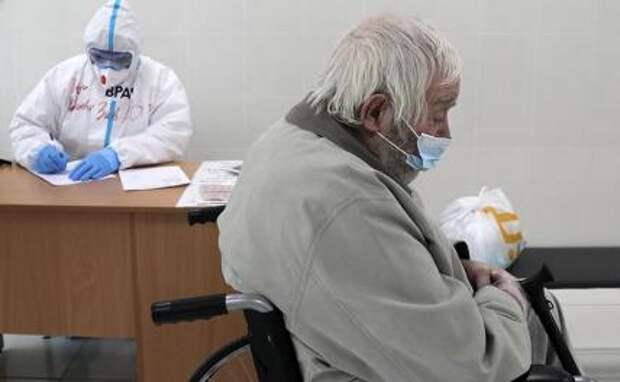 М.Делягин: Кто заставляет врачей раньше срока нас в гроб вгонять