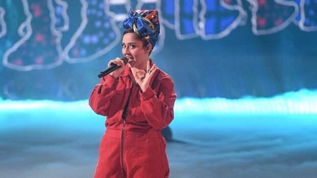 Певица Манижа раскрыла подробности своего номера для Евровидения-2021