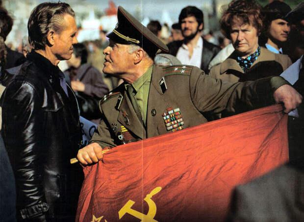 Увлекательное путешествие в историю СССР