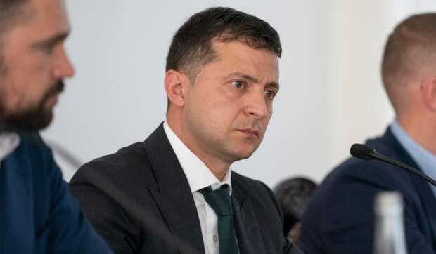 Зеленский «проглотил» публичное унижение Украины женой Нетаньяху