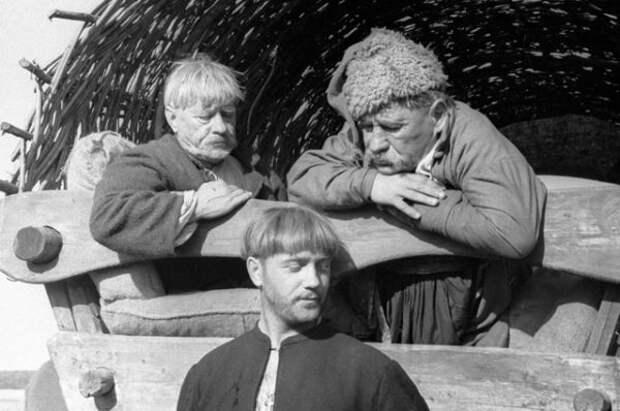 Афоня, Айсман и Копченый. Яркие роли Леонида Куравлева