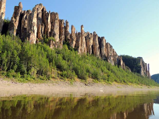 6 необычных и удивительных мест России, которые поражают своей красотой