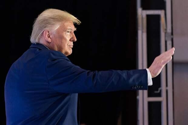«Страны не останется»: Трамп назвал дату грядущего «конца» США