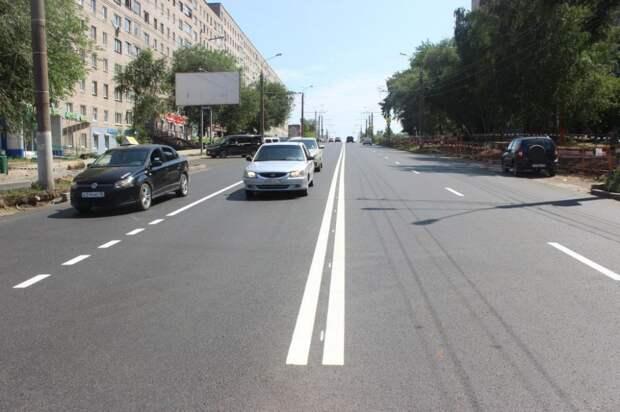 Два пешеходных перехода перенесут на улице Ворошилова в Ижевске