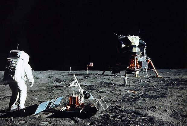 Китай начинает осваивать Луну с помощью России. Почему это пугает США?